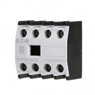 Дополнительный  контакт DILМ150-XHI22 (2но+2нз) EATON