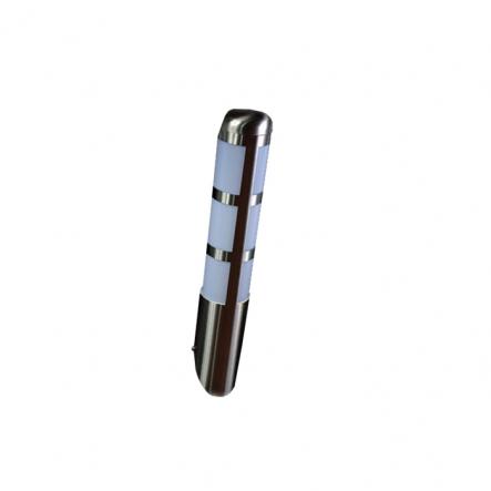 Светильник парковый настенный MONZA сталь Е27 60W - 1
