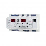 ОМ-310ограничитель мощности, трехфазный + счетчик активной мощности