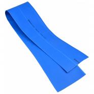 Трубка термоусажеваемая ТУТ 80,0/40,0 синяя АСКО