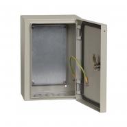 Корпус металлический ЩМП-3.2.1-0 74   IP54