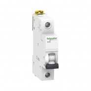Автоматический выключатель Schneider Electric  IK60 1P  50А С  А9К24150