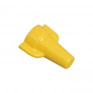 Колпачек СИЗ-2 5.0-15.0 желтый (100 шт) ИЕК