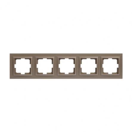 Рамка 5-я , Mono Electric, DESPINA (бронза) - 1