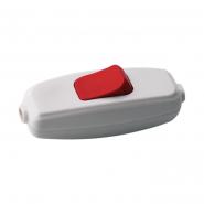 Переключатель  для бра, Mono Electric, (белый)