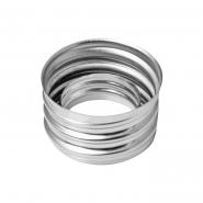 Переходник кольцо LH 68 E40-E27 230V/50Hz