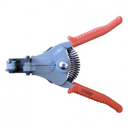 Инструмент для снятия изоляции HS-700B - 1