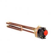 """Тэн RTC 20 2000W/230V, резьба 1-1/4""""BL для водонагревателя"""