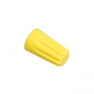 Колпачек СИЗ-1 2.5-4.5 жёлтый (100шт) ИЕК
