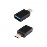Перехідник USB2.0 на TYPE-C, A-USB2-CMAF-01