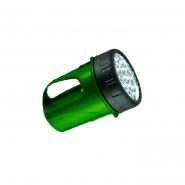 Фонарь зеленый 19LED 6V 4.5AH BUKO