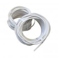 Трубка электроизоляционная ТКР d 4,0мм