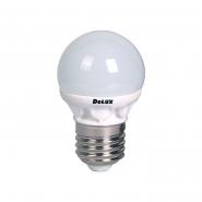 Лампа  LED DELUX BL50P 7Вт 2700K 220В E27