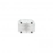Соединитель LED 3-х линейный плоский