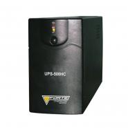 ИБП  UPS-500HC потужн. 500ВА, вх напруга 165-270 В, вихід 230 В,