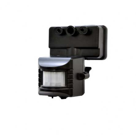 Датчик движения FERON LX02/SEN15 1200W черный - 1