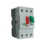 Автоматический выключатель защиты двигателя АВЗД2000/3-2 D40 400-У3 (25-40А) Промфактор