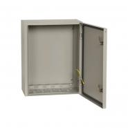 Корпус металлический ЩМП -5-0 74 IP-54 1000*650*300  щит с монтажной панелью