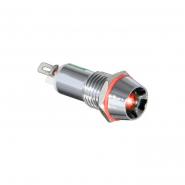 Сигнальна арматура AD22C-10  24V AC/DC