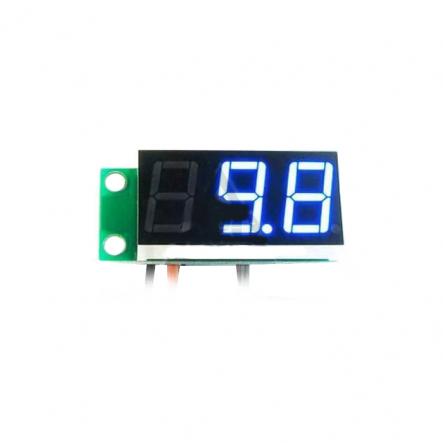 Термометр ТМ-19 белый DigiTOP - 1