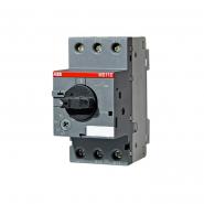 Автомат защиты двигателей MS116-2,5-4,0 АВВ