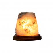 Светильник соляной Гора средняя
