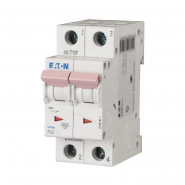 Автоматический выключатель  PL6 C63/2 EATON