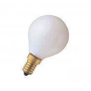 Лампа шар  CLAS P FR 40 Вт 230В E14  матовая  OSRAM
