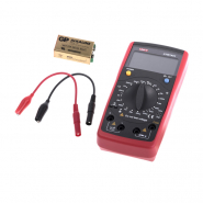 Мультиметр цифровой RLC UNI-T UTM 1603 (UT603)