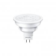 Лампа LED MR16 3-35W 120D 6500К 220V GU5.3 PHILIPS