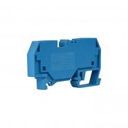 Клеммник пружинный JHN1-10,0 синий