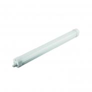 Світильник світлодіодний AL5065 230V  16W  1120LM  4500К   IP65,  570*45*50mm