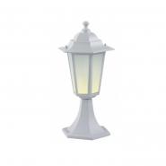 Светильник садово - парковый Palace A04 60W E27 белый