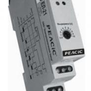 Реле контроля фаз ЕЛ-21 3ф  16А Релсис