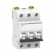 Автоматический выключатель Schneider Electric IK60 3P 20А С  А9К24320