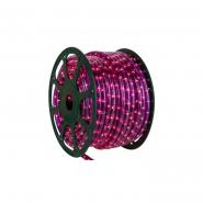 Дюралайт светодиод. 2-пол. фиолет.