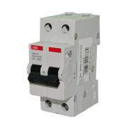 Автоматический выключатель АВВ BMS412 C63 2п 63А 4.5kA