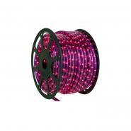 Дюралайт светодиод. 3-пол. фиолетовый