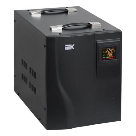 Стабилизатор напряжения CHP1-0-12 кВА - 1
