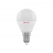 Лампа LED D45 6W E14 4000K PA LB-12 ELECTRUM