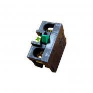 Блок-контакт ZВ2-ВЕ101 N/O для кнопок АСКО-УКРЕМ