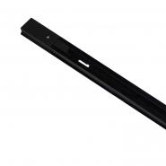 Шинопровод для инсталяции трэковых светильников 1.5м 1-PHS-1.5MBB (черный)