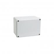 Коробка КМ41348 распаячная для о/п 240х195х165 мм IP55