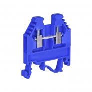 Клемма винтовая-нейтральная VS 2,5 PA N (2,5 mm2 синяя)