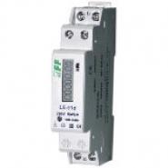 Счетчик электроэнергии Электросвит ЛЕ-01Д (LE-01d)