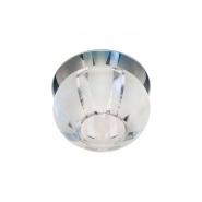Светильник точечный G9 прозрачный