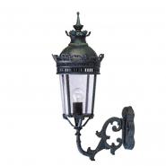 Светильник садово - парковый Palace 1056B 60W E27 черный