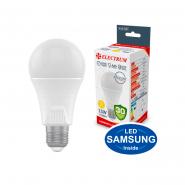 Лампа LED A65 13W PA LS-33 Elegant Е27 3000 ELECTRUM