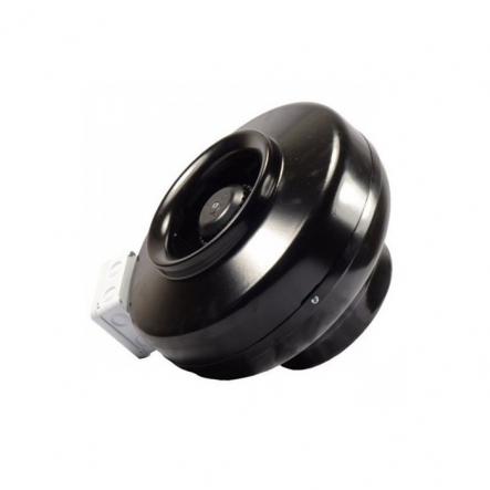 Вентилятор WK ф 125 ocynk(уточнять цвет) - 1