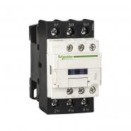 Низковольтное оборудование Контакторы и магнитные пускателиКонтактор 3Р 25А NO+NZ,230В 50Гц LC1D25P7
